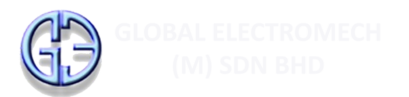 logo global electromech